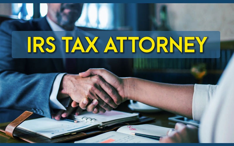 Best IRS Tax Attorney
