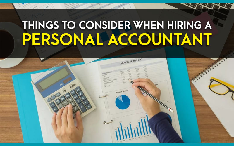 personal accountant