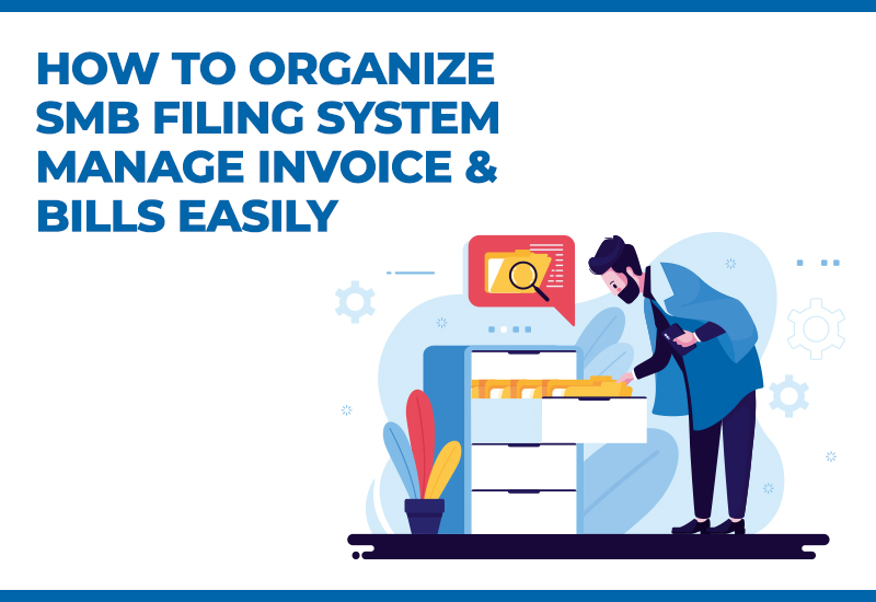 How to Organize SMB Filing System